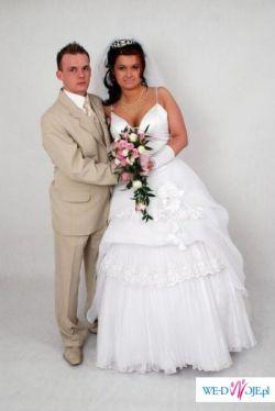 Wypożycze Suknie Ślubną