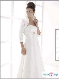 Wyprzedaż kolekcji 2011 nowa suknia Model Melisa
