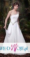 Wyprzedaż sukien ślubnych annais 2010
