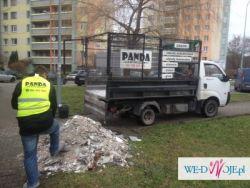 Wywóz odpadów Wrocław tel. 786 263 263