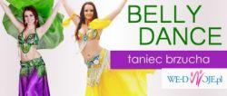 Zapraszamy na nowy kurs Belly Dance dla początkujących do Szkoły Tańca Bestime!
