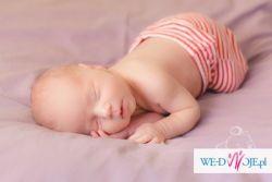 Zdjęcia dzieci, sesje noworodkowe