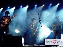 Zespół DeVelon - Wesela, Sylwestra, imprezy okolicznościowe i firmowe.