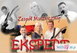 Zespół Muzyczny EKSPERT ze Świdnicy  Tel : 664 785 761