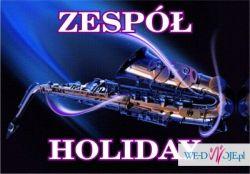 Zespół muzyczny holiday 880058847