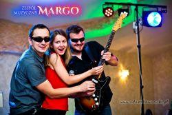 Zespół muzyczny MARGO na wesele: woj. mazowieckie