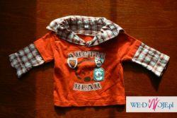 Zestaw ciuszkó dla chłopca od O do 12 miesięcy Idealne