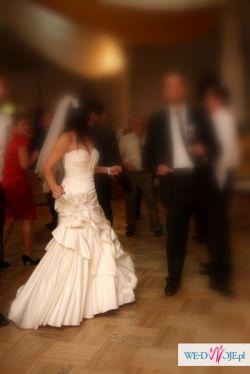 Zjawiskowa i oryginalna suknia Maxima, rozmiar 34/36 !!!