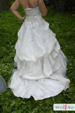 Zjawiskowa Suknia Mia Solano