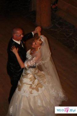 Zjawiskowa suknia ślubna Sincerity Bridal - kolekcja 2009'