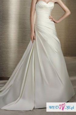 Zjawiskowa Suknia Ślubna W1 TIVOLI