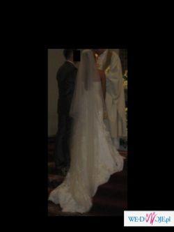 Zrób wrażenie w sukni Pronovias