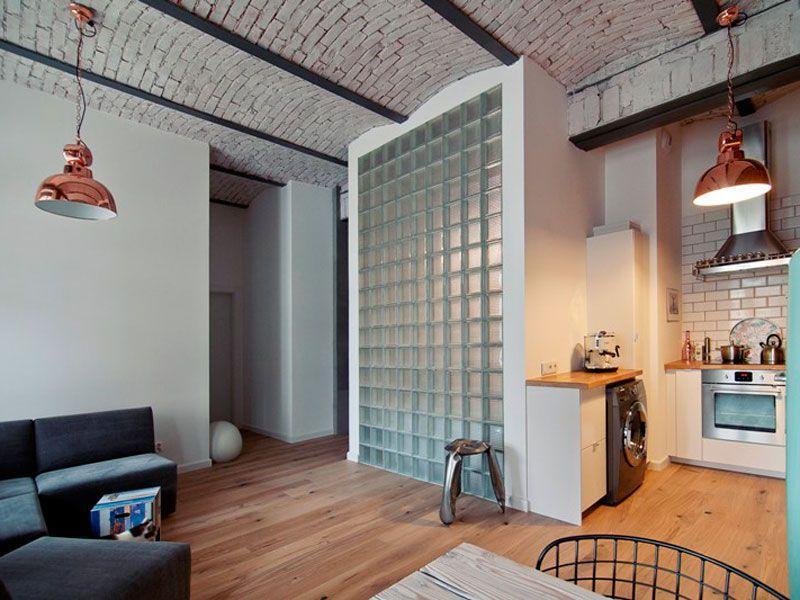 Mieszkanie W Stylu Loft 10 Zdjęć Aranżacje Wnętrz Polkipl