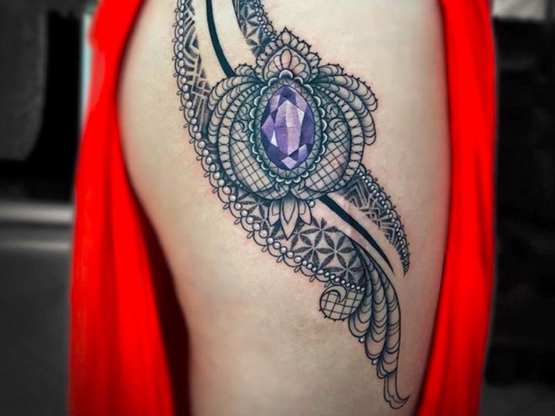 Tatuaże Na Blizny Coverup Tattoo Pielęgnacja Ciała Polkipl
