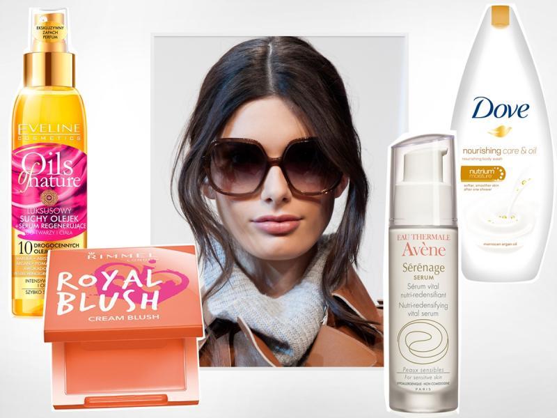 10 kosmetyków, które musisz wypróbować w październiku