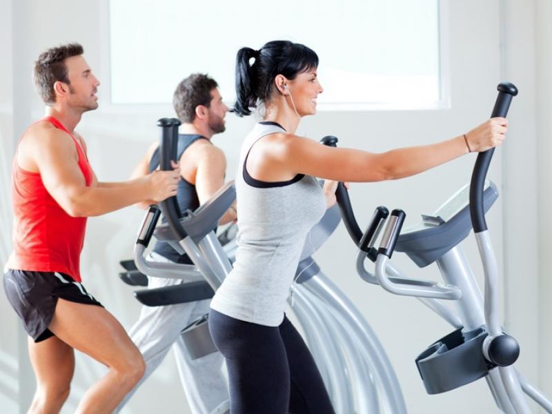 10 mitów związanych z treningiem