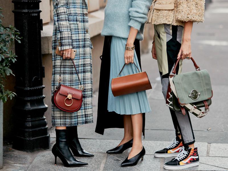 Buty na jesień-zimę 2019/2020 - najważniejsze trendy