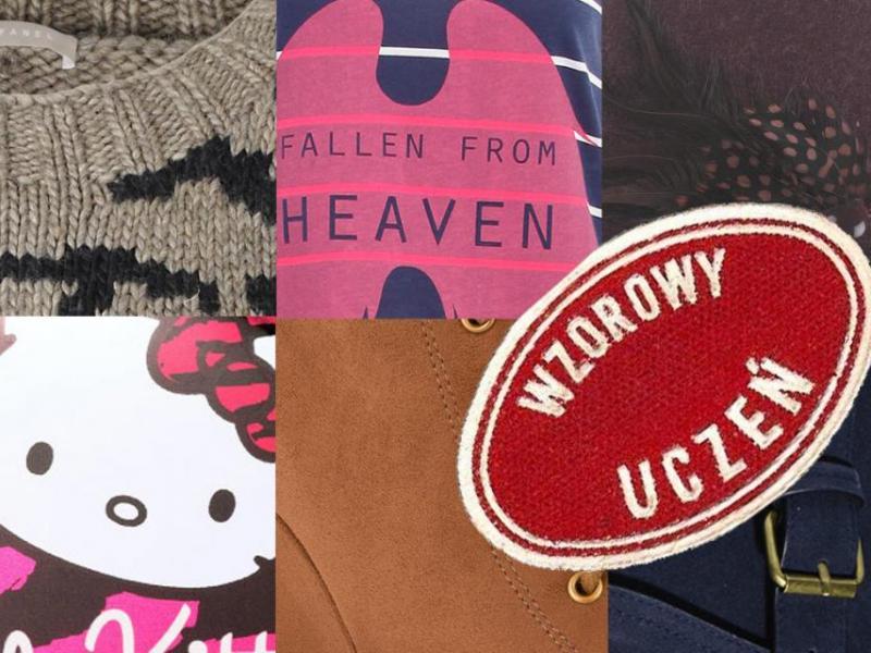 10 modnych rzeczy, które potrzebujesz do szkoły