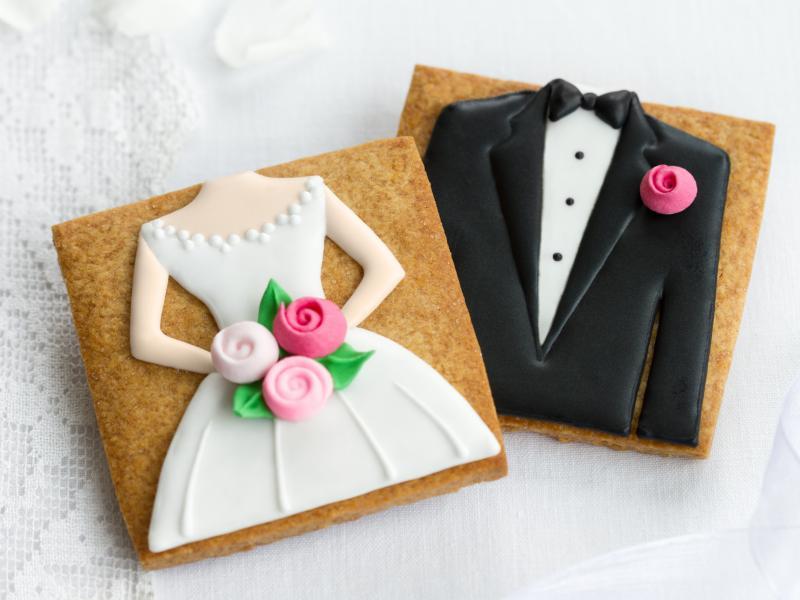46e603863abc15 Upominki dla gości weselnych - 10 pomysłów! - Organizacja i formalności -  Polki.pl