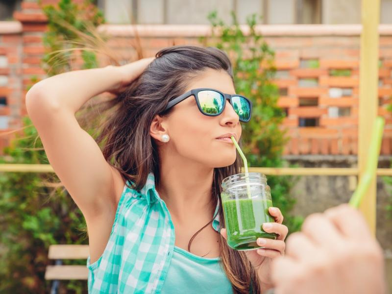 10 prostych sposobów na wprowadzenie alg do diety