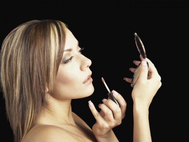 12 hitów makijażu