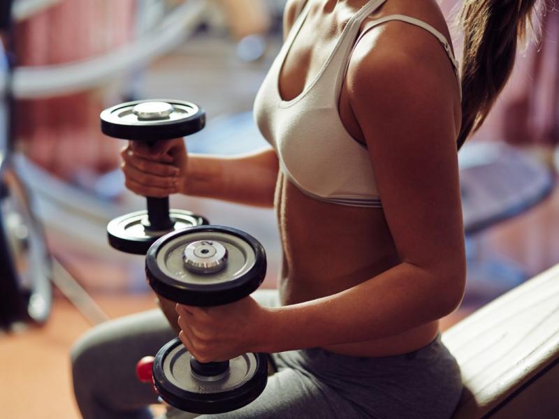 15 powodów, dla których warto zacząć ćwiczyć