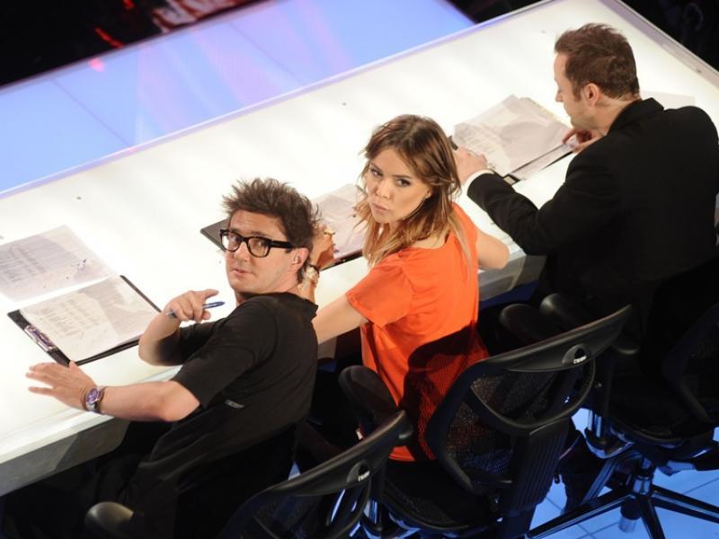 """15-tka finalistów """"X-Factor"""" - kto przeszedł?"""