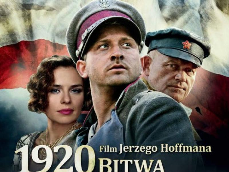 """""""1920 Bitwa Warszawska"""" czyli Urbańska i Szyc w 3D"""