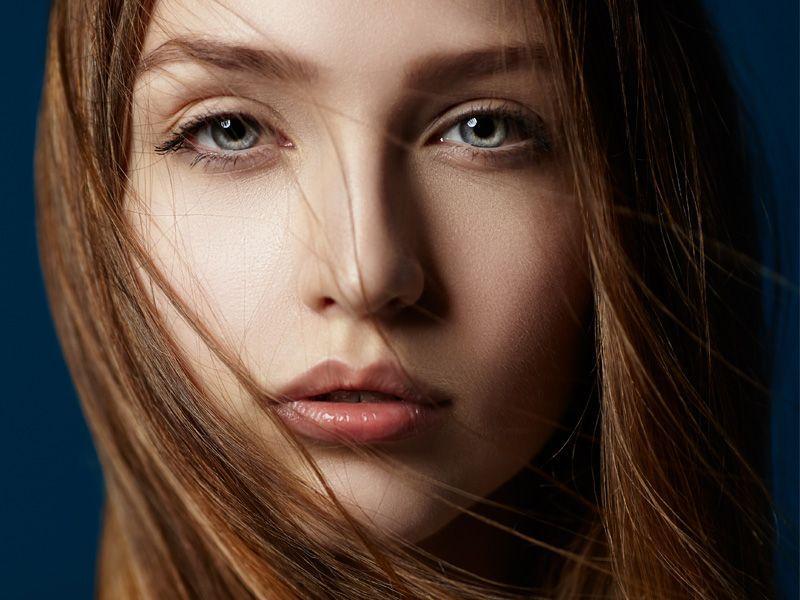 3 domowe sposoby na wypadające włosy
