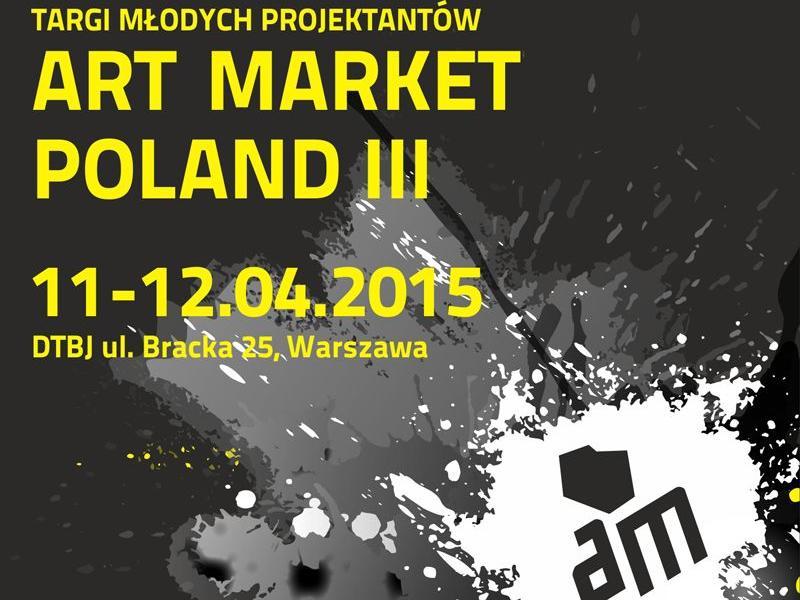 3 edycja Targów ART MARKET POLAND