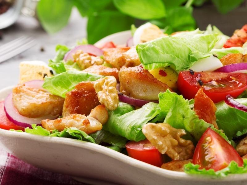 Jak Zrobic Salatki Do Potraw Z Grilla Sprawdzone Przepisy Porady