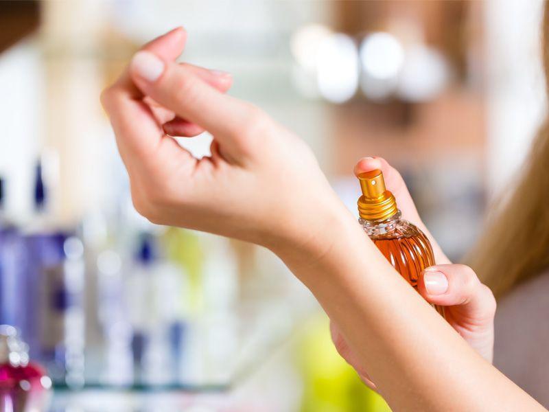 4 najbardziej obrzydliwe składniki perfum