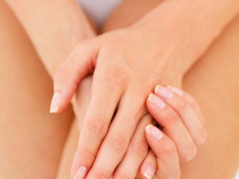 4 sposoby na młodsze dłonie