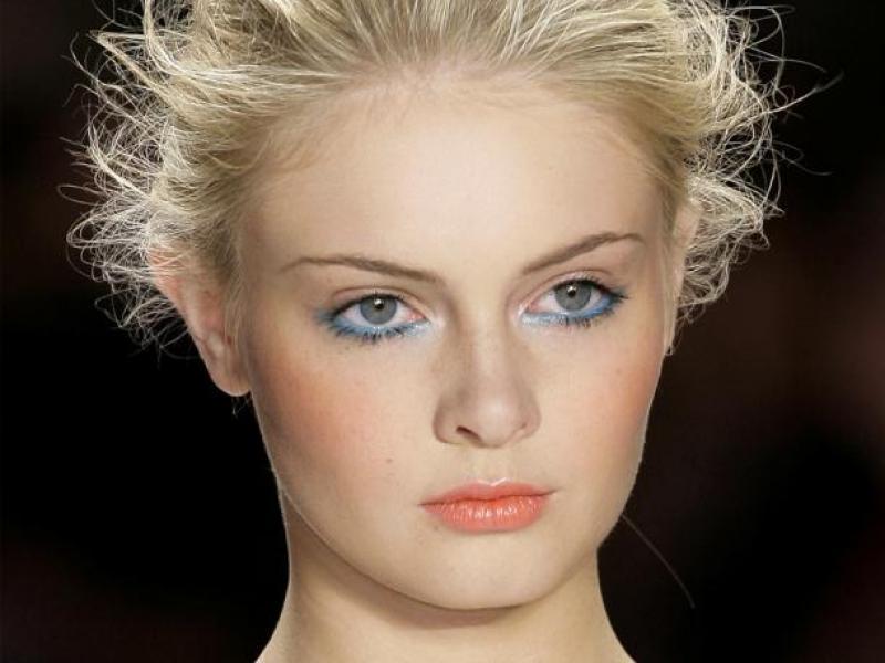 4 zasady słonecznego makijażu