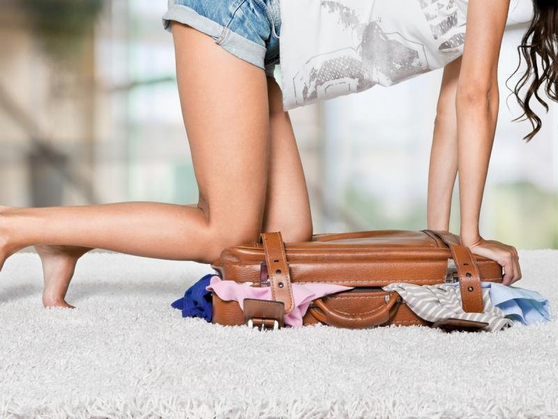 5 gadżetów, które powinnaś zabrać ze sobą na wakacje!