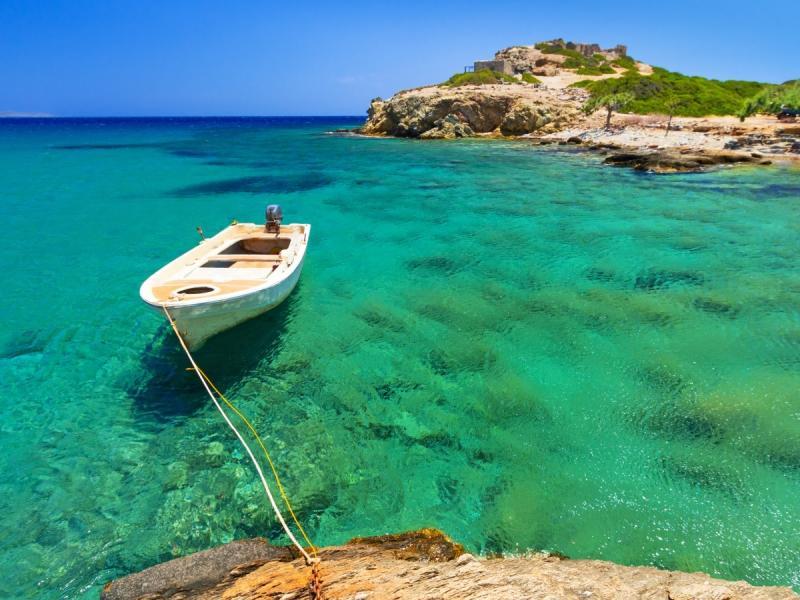 5 najlepszych miejsc na wielkie greckie wakacje