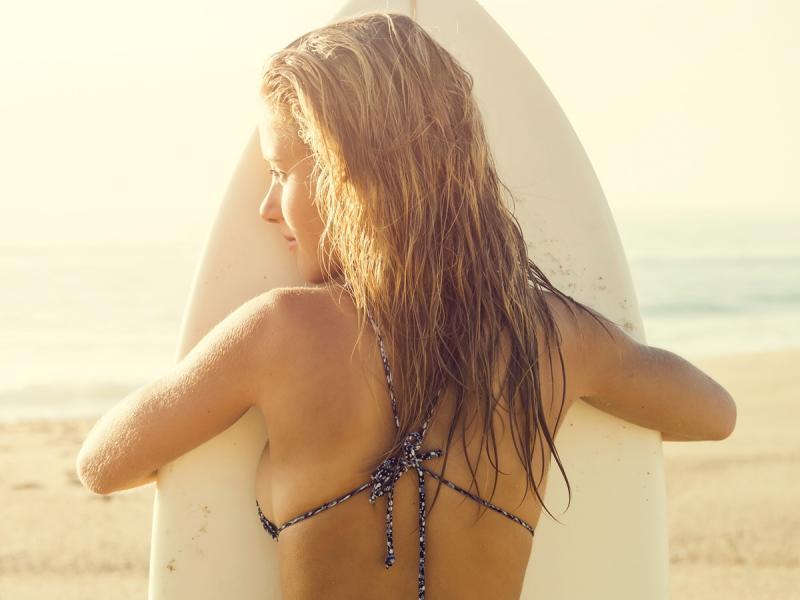 5 najskuteczniejszych ćwieczeń na ładne plecy