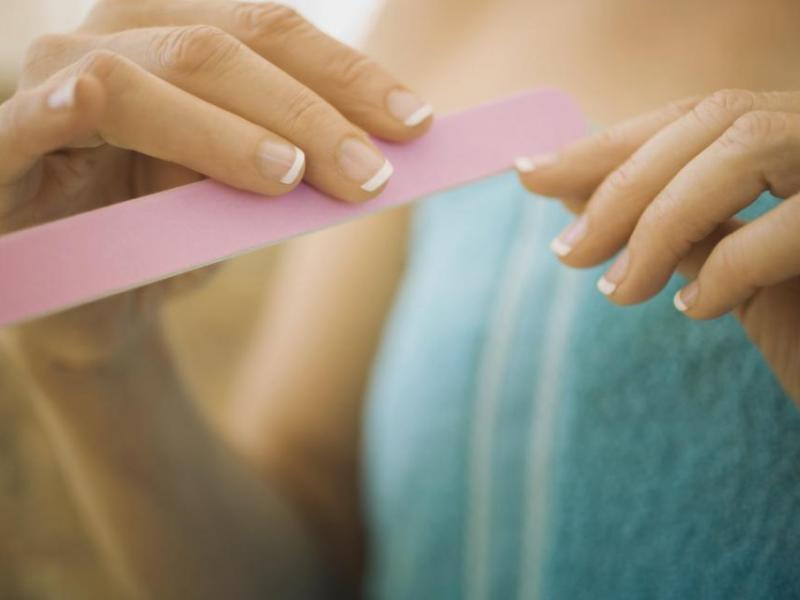 5 najważniejszych zasad domowej pielęgnacji paznokci