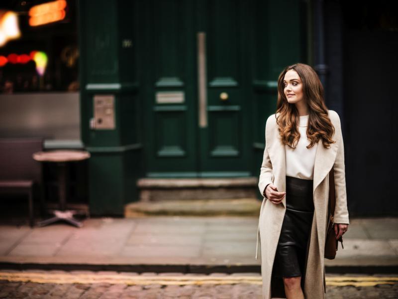 5 niezawodnych kroków, aby przeistoczyć się z business woman w królową nocy