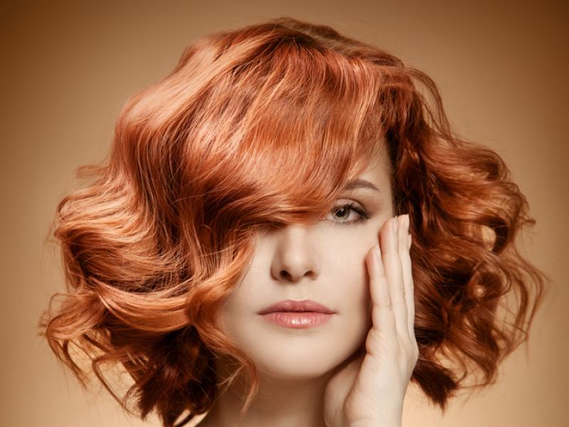 5 Pomysłów Na Kręcone Włosy Fryzury Polkipl