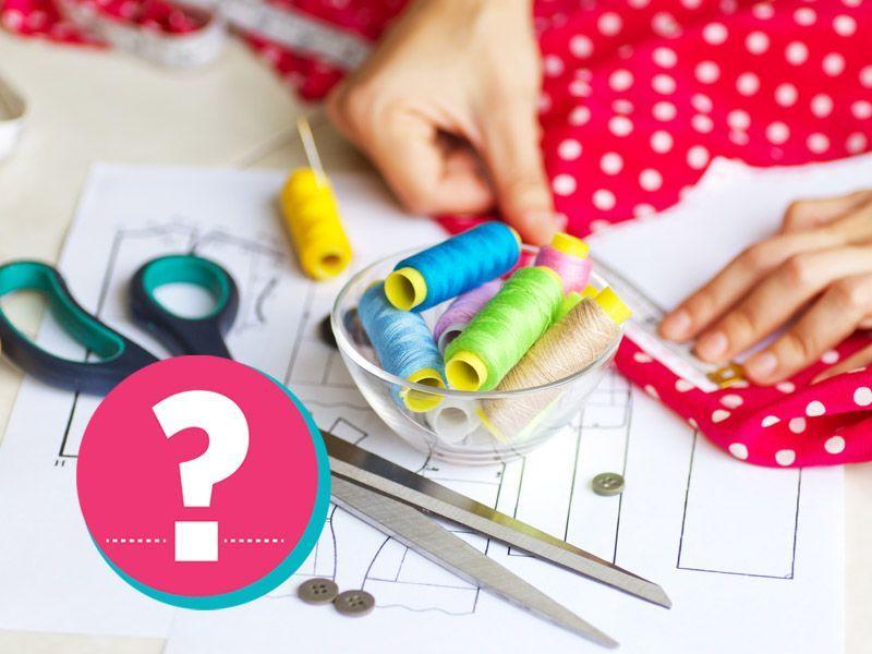 5 pomysłów na wykorzystanie starych ubrań na nowo