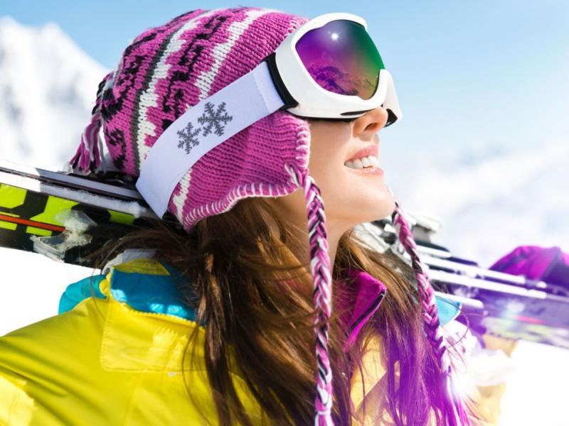 Nauka sportów zimowych z instruktorem - 5 korzyści