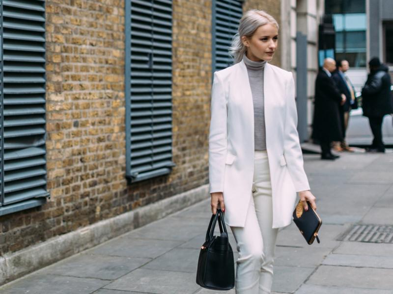 5 powodów, dla których powinnaś zrezygnować z platynowego blondu