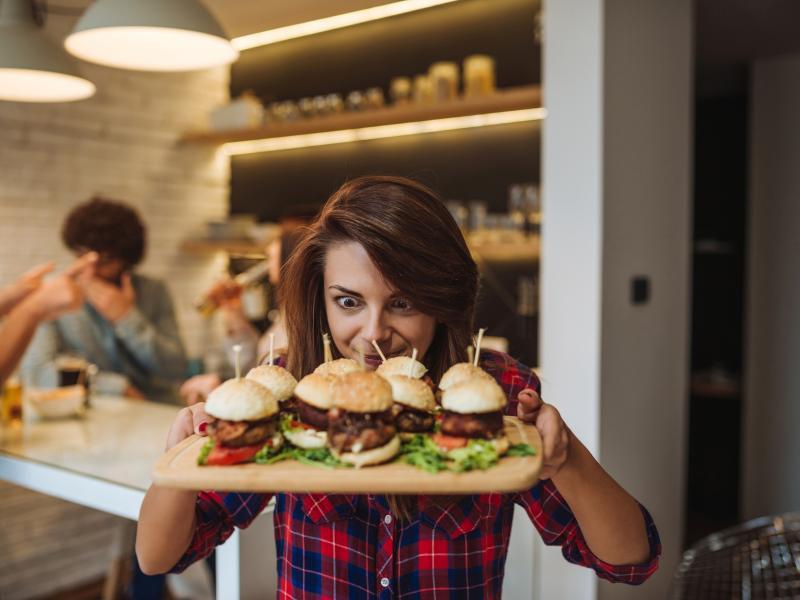 5 rodzajów głodu, które rujnują twoją dietę