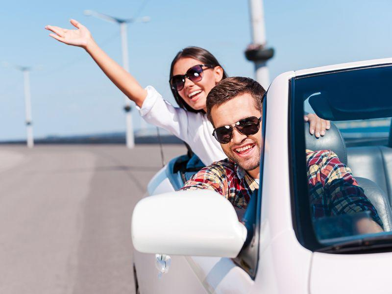 5 rzeczy, które musisz sprawdzić w samochodzie przed wyjazdem na wakacje