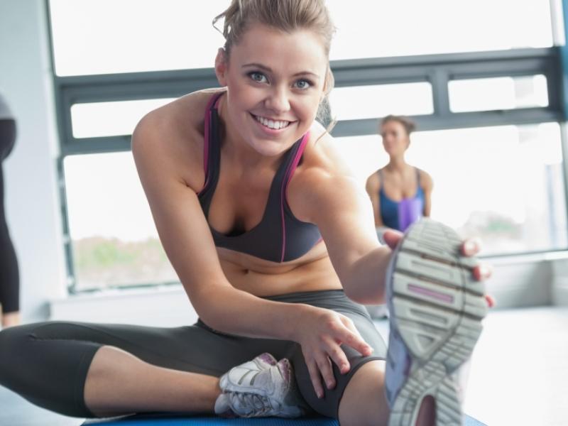5 sposobów, by trening stał się twoim hobby!