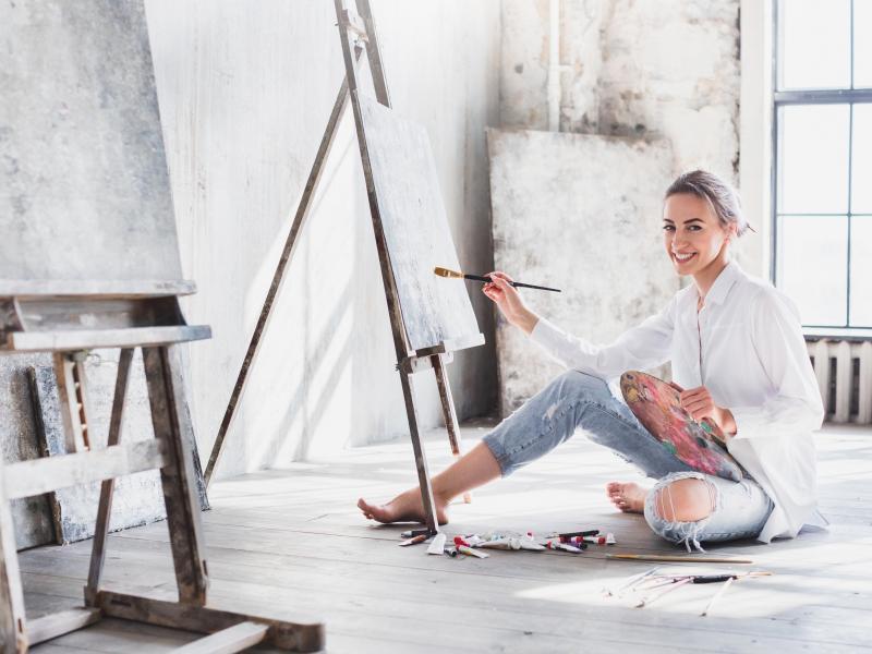 5 sposobów na codzienne rozwijanie swoich pasji