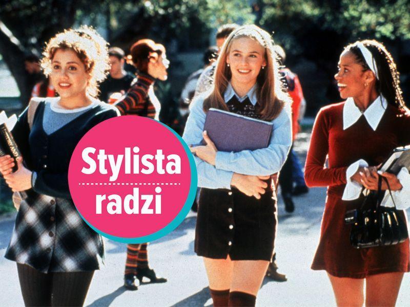 5 sposobów na modny powrót do szkoły
