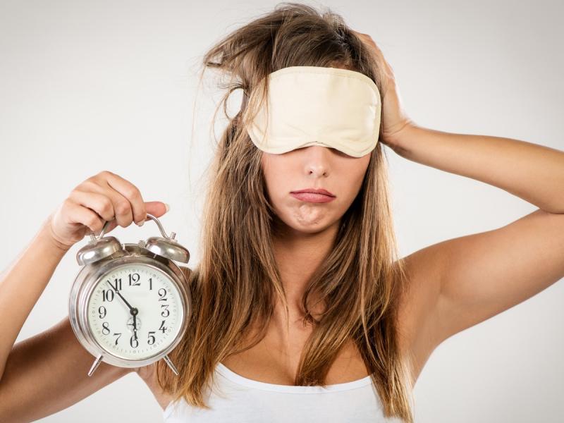 5 sygnałów, że twoje ciało potrzebuje detoksu. Nie lekceważ ich!