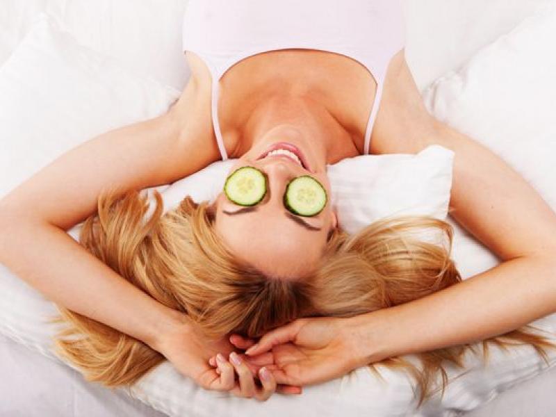 5 warzyw, z których przygotujesz naturalne kosmetyki